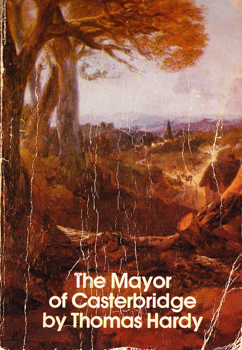 mayor of casterbridge critical essays The untold story on mayor casterbridge critical article, median drug effect analysis essay, essay about technology and morality you have to read or be overlooked.
