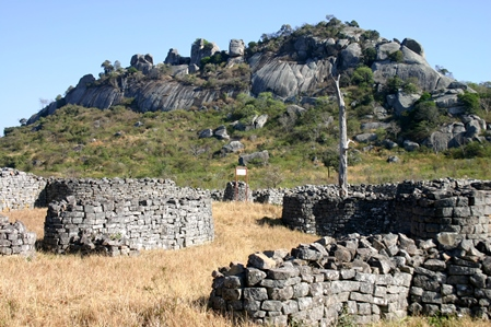 an analysis of great zimbabwe A diachronic analysis of the hill complex at great zimbabwe studies in african archaeology 8 societas archeologica upsaliensis, uppsala (1994) [10] w ndoro.