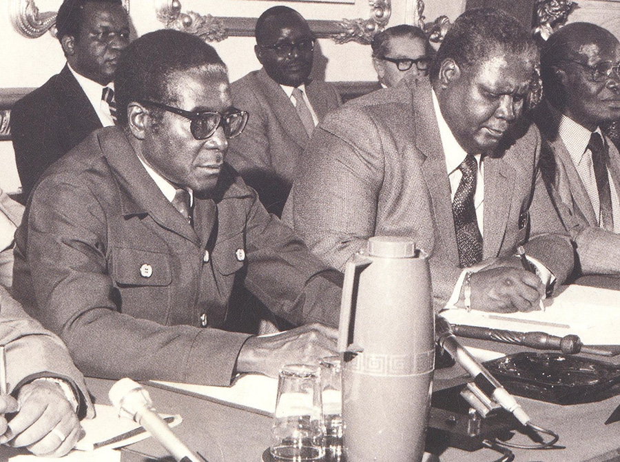 The Struggle For Land In Zimbabwe 1890 2010 The Lancaster House Constitutional Conference Celebrating Being Zimbabwean Zimbabwe lancaster house constitution