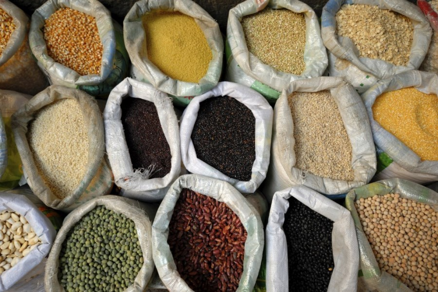 Switch to small grains | Celebrating Being Zimbabwean